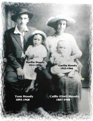 Cherokee Facial Features >> Cherokee Family 1940