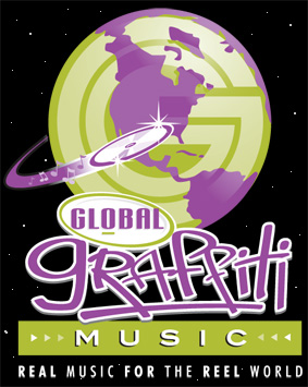 Global Graffiti Music